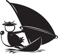 Logo Cow
